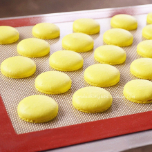 40*30cm Glass Fiber Silicone Baking Mat Nonstick Pastry Mats Macarons Pad Can Put the Oven CT152