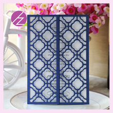 12pcs/lot 2016 wedding invitation card Top quality best selling new business ideas party christmas decoration invitation