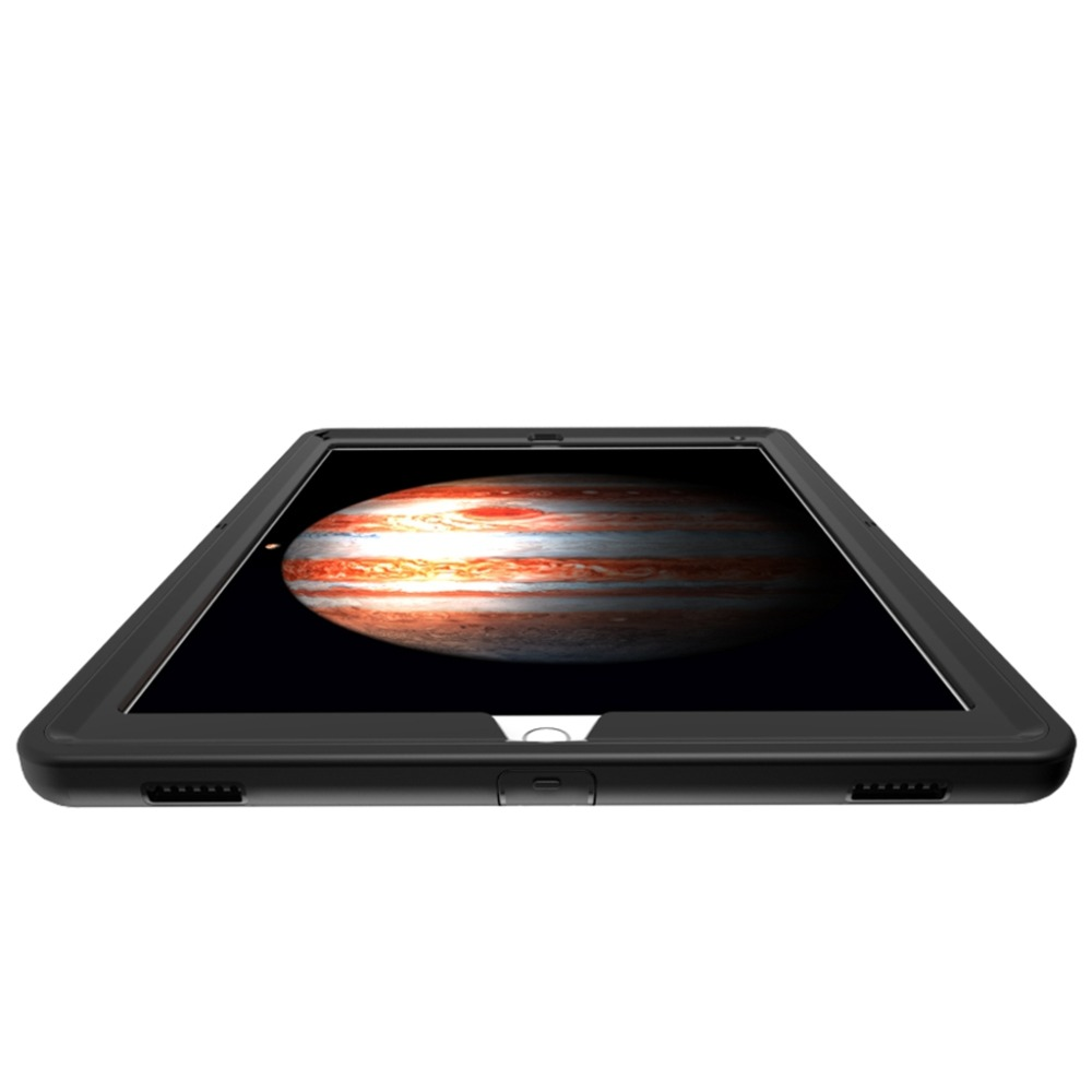 XMB05 Auto Sleep And Wake Cover for iPad BLK (5)