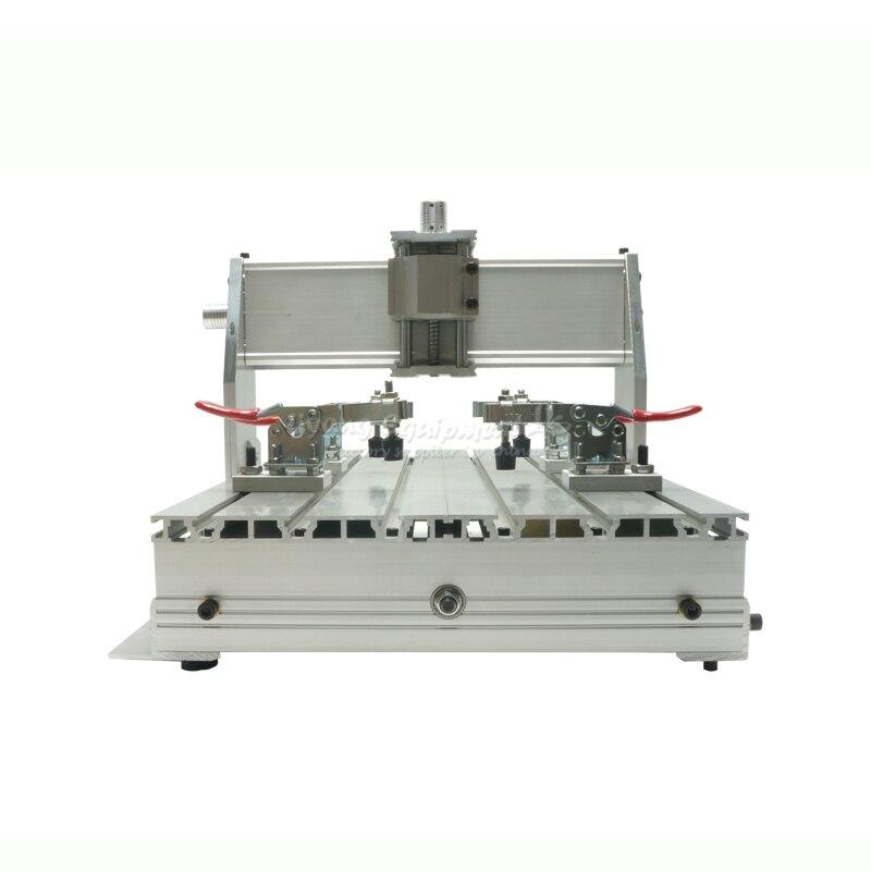 CNC 3040 frame (1)