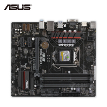 Asus B85M-GAMER Desktop Motherboard B85 Socket LGA 1150 i7 i5 i3 DDR3 32G SATA3 USB3.0 Micro-ATX Second-hand High Quality(China)