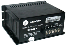 Leadshine SPS487 Power supply 48VDC 7A Unregulated Switching Power Supply with 180-250 VAC Input