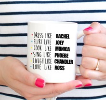 Friends Mug Friends TV SHOW Mug coffee mugs mugen home decal wine whiskey beer ceramic mugs(China)