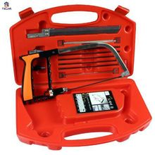 Muliti Tool Handsaw Woodworking Universal Magic Saw Kit for Wood,11 in 1 Mini DIY Folding Saw.