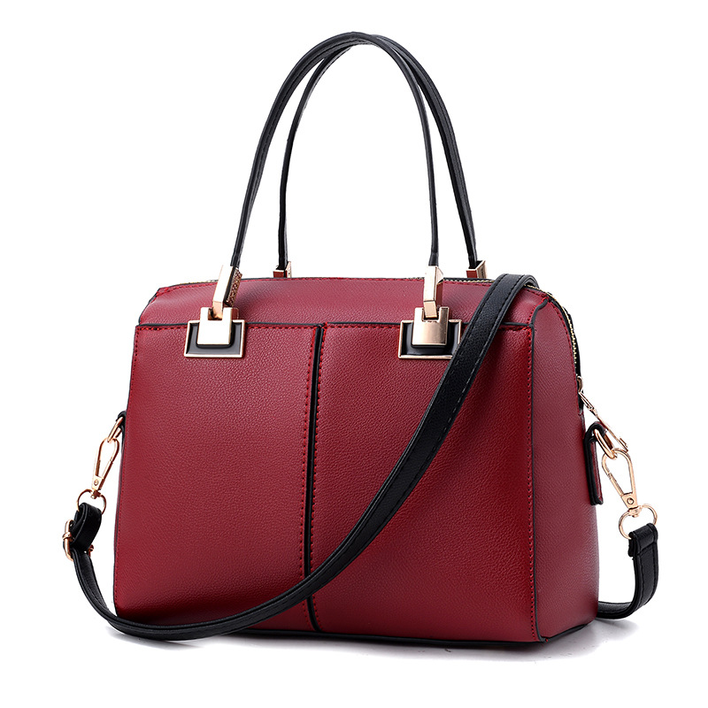 Women Shoulder Bag   Europe And The United States Fashion Small Square Bag  Women  Mobile Phone Bags<br>