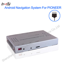 Android GPS Navigation Box for PIONEER, Play Store,WIFI,HD 1080P,Facebook,
