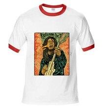 02cc80710a6 new cotton tee shirt men reggae bob marley jah bless men brand t shirt 100% cotton  t-shirt raglan sleeve top tees fashion