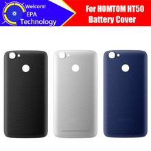 Buy 5.5 inch HOMTOM HT50 Battery Cover 100% Original New Durable Back Case Mobile Phone Accessory HT50 Cell Phone for $9.88 in AliExpress store
