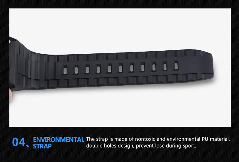 SMAELผู้ชายนาฬิกากองทัพดิจิตอลนาฬิกาสปอร์ตGสไตล์ช็อกนาฬิกาของมนุษย์1438นาฬิกาข้อมือm ontre homme LEDนาฬ... 23