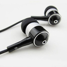 ABCTen Clear Sound 3.5mm in-ear In-Ear Earphone For Mobile Phone Iphone Samsung Nokia HTC HUAWEI