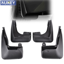 FRONT REAR MUDFLAPS FIT FOR 2004-2011 BMW 1 SERIES E81 E87 MUD FLAP SPLASH GUARDS 2007 2008 2009 2010 FENDER ACCESSORIES 2006