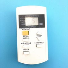 remote control  Air Conditioner air conditioning suitable for PANASONIC   remote controller  a75 sx7j
