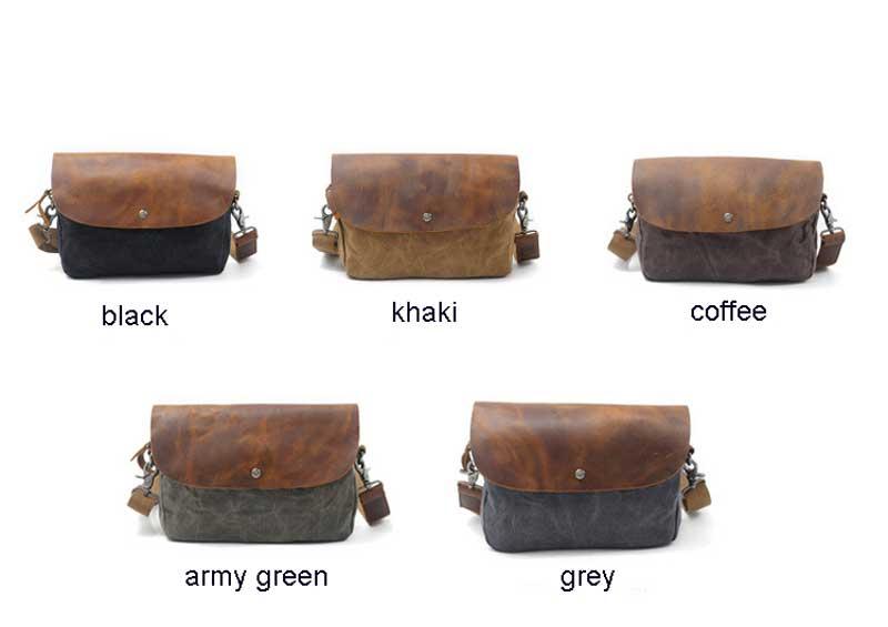 messenger bag men leather (3)