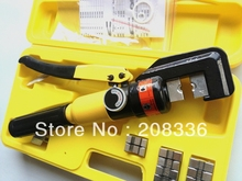 Hydraulic Crimping Tool Hydraulic Crimping Plier Hydraulic Compression Tool YQK-70 Range 4-70MM2 with good quality