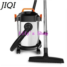 Household Vacuum cleaners handheld high power aspirator dust catcher industrial vacuum sweepter carpet-barrel cleaning machine(China)