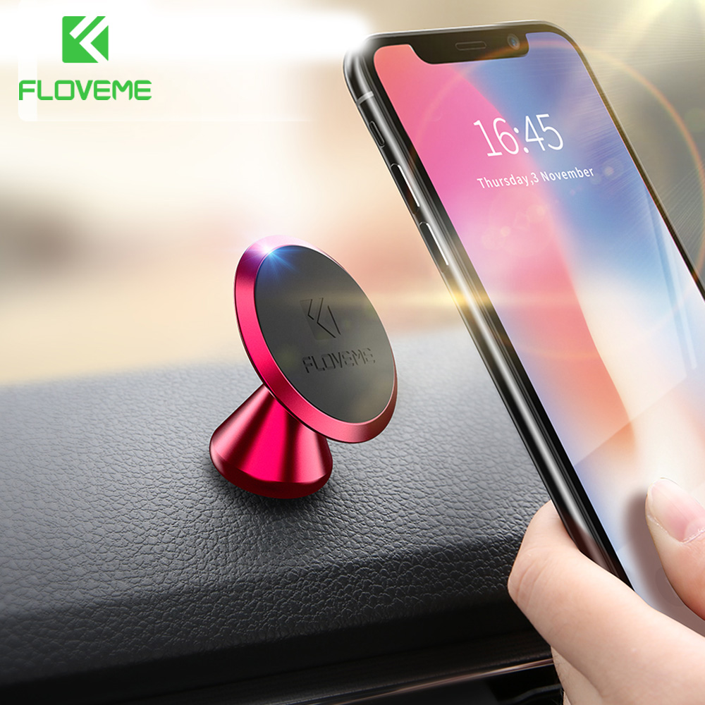 Car Phone Holder 2 in 1 Air Vent Cell Phone Holder 360/° Rotation Dashboard Phone Mount Stand GPS Navigator Holder for iPhone Xs MAX//XR//XS//X//8//8 Plus Galaxy S10//S9//S9 Plus//Note9 Google Pixel 3.5 to 6.5