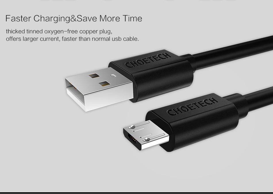 Micro USB Cable 3