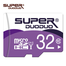Creative Purple Color Card 4GB 8GB 16GB Micro SD Card Memory Card 32GB High Speed TF Card Class 10 Class 6 Flash Card For Tablet