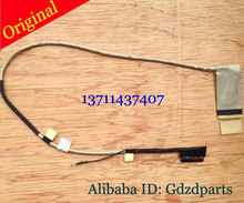 Original Laptop LCD/LED/LVDS Audio CABLE For HP Envy TouchSmart M7 M7-1000 17-J 17-j106tx DW173 6017B0417701 LCD Monitor Cable