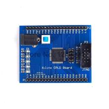 1PCS Xilinx XC9572XL CPLD Development Board Learning Board Breadboard