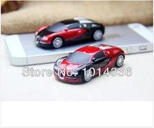Usb Stick Hot sale  racing car   USB 2.0 flash memory stick pen drive 4GB 8GB 16GB 32GB 64GB USB flash drive  Real capacity  S80