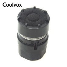 Microphone Capsule Microfone Profissional Core Fits for shure SM 58 type mic Replace for the broken one(China)