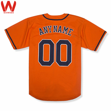 Custom Made Men/Women/Youth High Quality Embroidered Logos&Name&Number Baseball Jerseys
