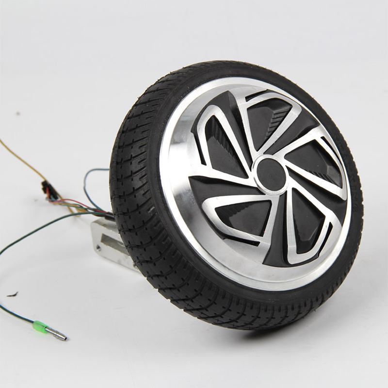 36V 350W Hub Motor Wheel for 6.5 Smart Self Balancing Electric Scooter Hoverboard Replacement<br>