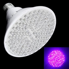 NEW PAR38 120 LED Plant Growth Light Lamp Hydroponic Vegetable Flower Bulb 220V(China)