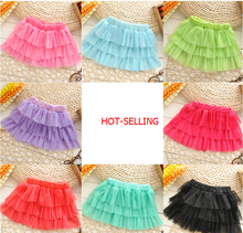 2016 new arrival girls tutu skirts kids baby fashion arrival girls tutu skirts childrens girls pettiskirt kids ballet skirt lot