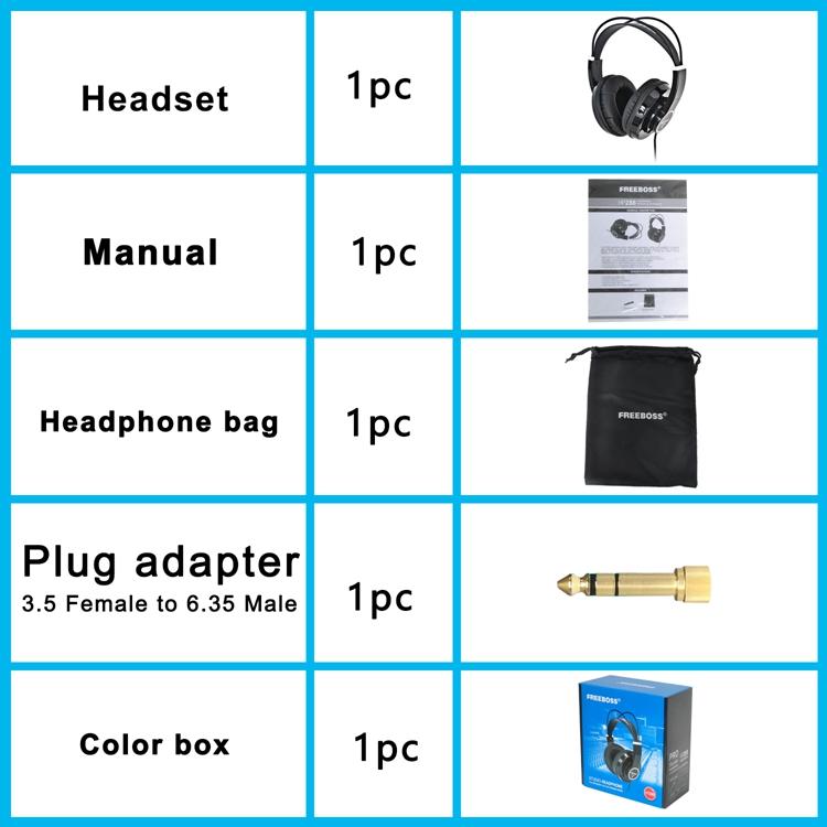HP288  08  Headset