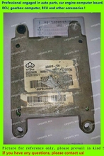 For car engine computer/MT20U MT20U2 MT22  ECU/Electronic Control Unit/Car PC/ Changan Ouya 28235639 B6000373 3600010-F06