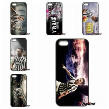 juventus dybala fashion mobile phone case cover For Sony Xperia X XA XZ M2 M4 M5 C3 C4 C5 T3 E4 E5 Z Z1 Z2 Z3 Z5 Compact(China)