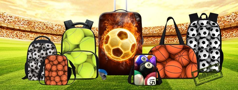 football design bag