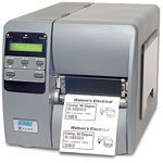 freeshipping Zebra 105SL(203dpi) Barcode label thermal  Transfer  Printer machine
