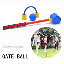 Children kids Toy sports Colorful Gate Ball games EVA Foam Kindergarten Teaching Aids Sensory integration training Toys