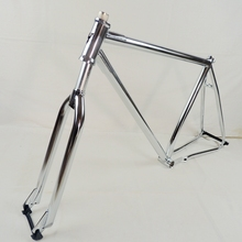 cool price original Taiwan street 18 29 inch Crom steel bmx bicycle frame and fork