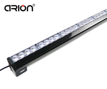 CIRION car-styling 20 LED Emergency Traffic Hazard Flash Strobe Light Bar Warning Amber Yellow White auto beacon police light