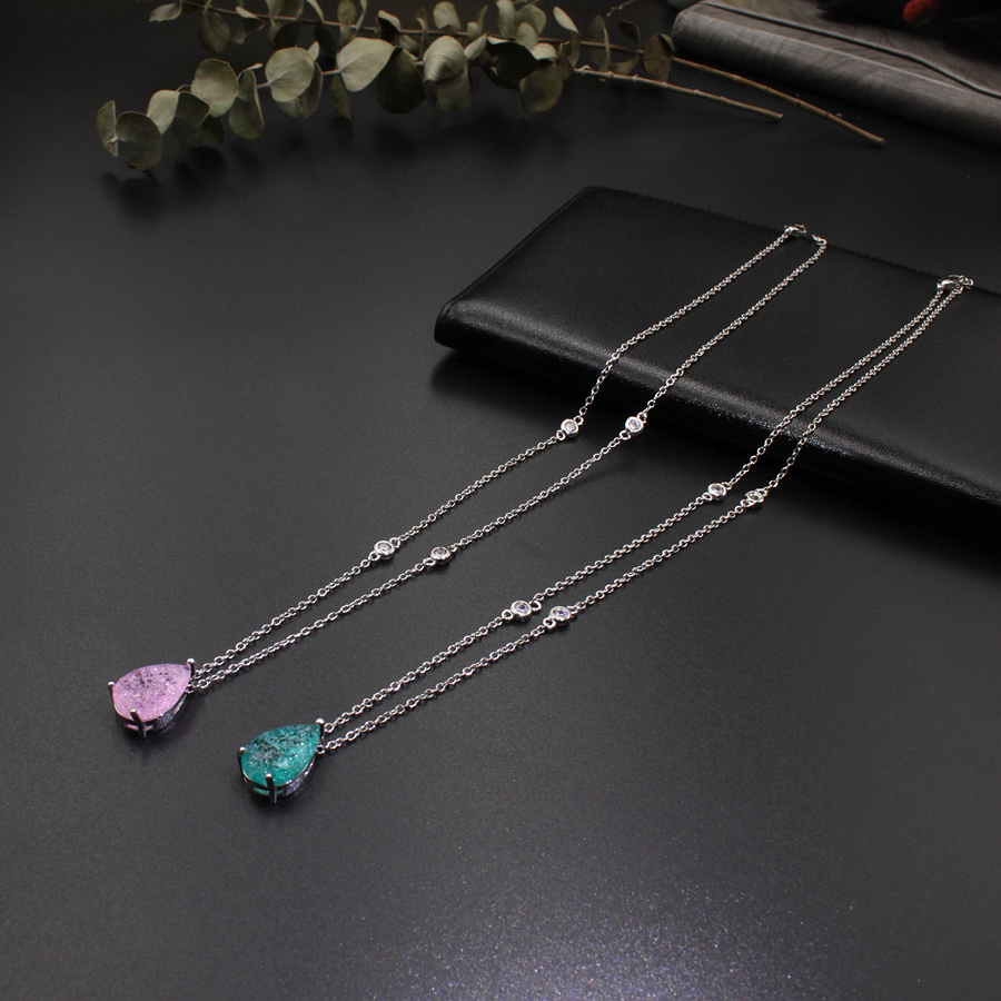 pendant necklace 3_