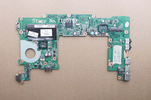 free shipping 650739-001 for HP CQ10 MINI 110 MINI 210 laptop motherboard with for Intel CPU N570