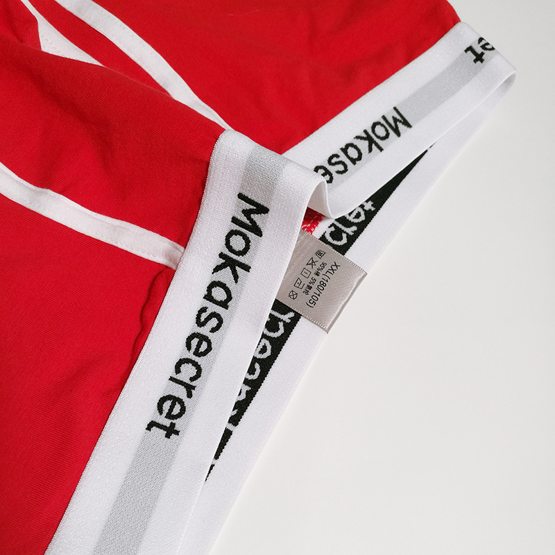 Brands Men Underwear Cotton Boxers 3pcslot Male Panties Boxer Shorts Calvin Calzoncillos Hombre Cueca Underpants Boxers Trunks03
