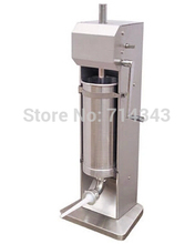16L Hand Vertical/food processing machine/ machine for tying sausage/sausage grill machine