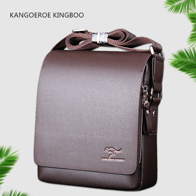 2017 new fashion design leather men Shoulder bags, mens casual business messenger bag,vintage crossbody ipad Laptop briefcase<br><br>Aliexpress