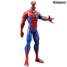 "NEW SpiderMan Superhero DC Comics PVC Action Figure Collection Model Toy 12"" 30CM CSCEZ2"