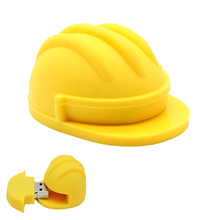 Helmets key work caps 32 gb pendirve usb flash drive 4GB 8GB 16GB 32GB memoria usb stick gift flash usb free shipping pen drive(China)