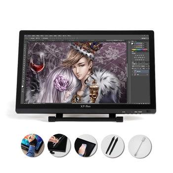 """XP-Stylo 21.5 """"HD IPS Tablette Graphique Interactif Moniteur Plein Angle de Vue Mode Étendu D'affichage pour Apple Macbook soutenir HDMI"""