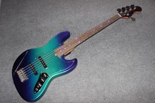 Hot! Custom Shop Finish Electric bass Guitar can be a lot of custom beautiful(China)