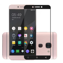 Premium Tempered Glass For LeEco Letv 1S Pro2 Pro 3 AI Full Cover Screen Protector Front Glass Cover Film For LeTV Le 2 Cool 1