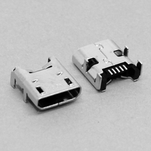 1x Repair parts 5-pin Mini Micro USB Jack connector socket for tablet pc Acer Iconia Tab B1-A71 A200