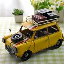 High Simulation Exquisite Jeep Model Metal Car Vehicles Kids Toys Collection Education Best Gifts For Children Art Craft(China)